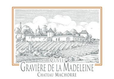 Gravière de la Madeleine