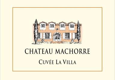 Cuvée La Villa
