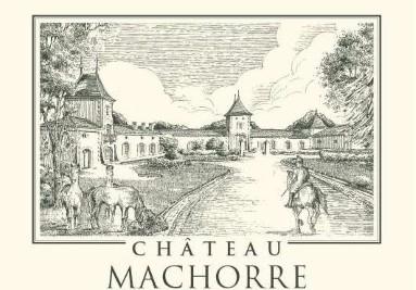 Château machorre
